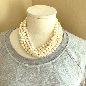48 in pearl necklace